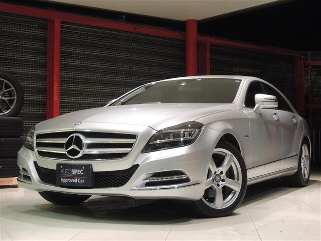 Mercedes-Benz CLS Class CLS350 BE RHD 7AT