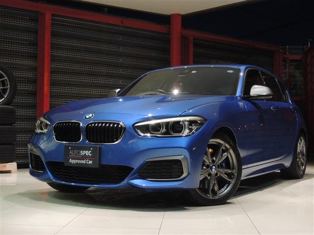 BMW 1 Series M140i RHD 8AT