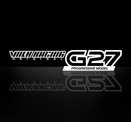 logo g27