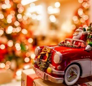 クリスマス(俺トレ)