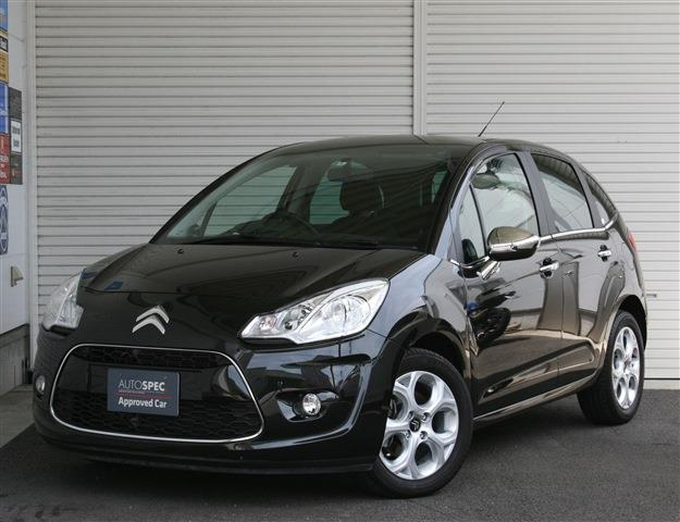 Citroen C3 AIRPLAY RHD MAT