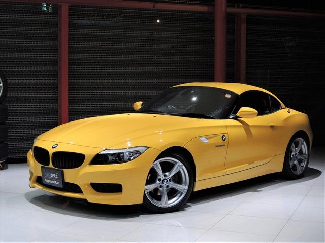 BMW Z4 S Drive 23i M-Sport Package RHD 6AT