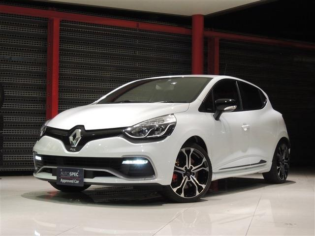 Renault LUTECIA RS CHASSIS CUP RHD 6EDC
