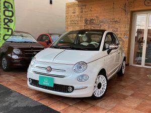 FIAT500 DOLCEVITA