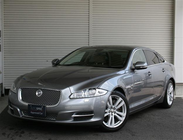 JAGUAR XJ Luxury RHD MAT